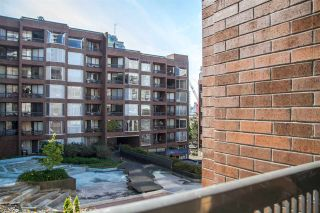 """Photo 9: 418 1330 BURRARD Street in Vancouver: Downtown VW Condo for sale in """"Anchor Point 1"""" (Vancouver West)  : MLS®# R2059401"""