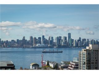 "Photo 1: # 603 408 LONSDALE AV in North Vancouver: Lower Lonsdale Condo for sale in ""The Monaco"" : MLS®# V1030709"