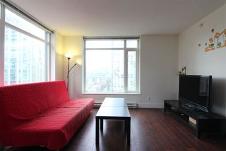 Photo 2: 1801 888 HOMER STREET in Vancouver: Downtown VW Condo for sale (Vancouver West)  : MLS®# R2217954