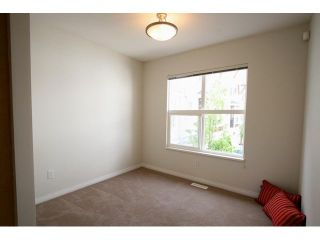 """Photo 6: 7 7100 LYNNWOOD Drive in Richmond: Granville Townhouse for sale in """"LAUREL WOOD"""" : MLS®# V891072"""