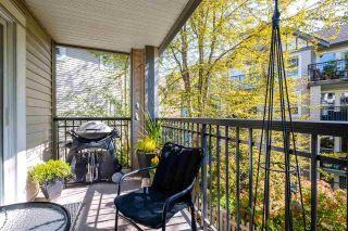 "Photo 22: 268 1100 E 29TH Street in North Vancouver: Lynn Valley Condo for sale in ""Highgate"" : MLS®# R2570482"