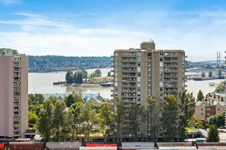 """Photo 15: PH4 98 TENTH Street in New Westminster: Downtown NW Condo for sale in """"Plaza Pointe"""" : MLS®# R2613830"""