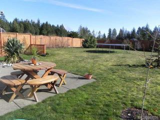 Photo 7: 2606 Hebrides Cres in COURTENAY: CV Courtenay East House for sale (Comox Valley)  : MLS®# 667039