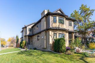 Photo 49: 10654 65 Avenue in Edmonton: Zone 15 House Half Duplex for sale : MLS®# E4266284