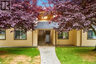 Main Photo: 42 1165 Resort Dr in Parksville: House for sale : MLS®# 882666