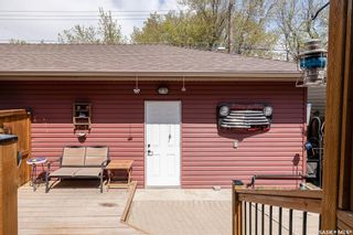 Photo 32: 708 31st Street West in Saskatoon: Caswell Hill Residential for sale : MLS®# SK862785