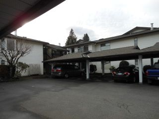"""Photo 1: 230 15153 98 Avenue in Surrey: Guildford Townhouse for sale in """"Glenwood Village"""" (North Surrey)  : MLS®# F1404287"""