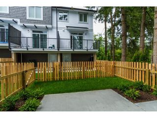 Photo 20: 15 6089 144 Street in Surrey: Sullivan Station Townhouse for sale : MLS®# R2078320