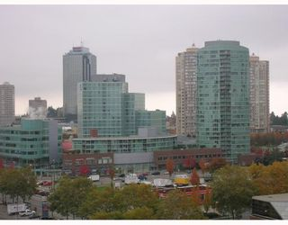"""Photo 7: 1302 5833 WILSON Avenue in Burnaby: Central Park BS Condo for sale in """"PARAMOUNT I"""" (Burnaby South)  : MLS®# V794072"""