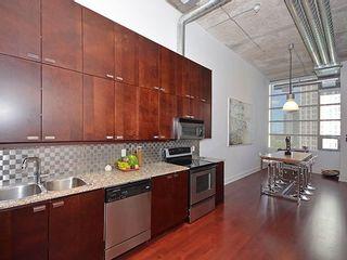 Photo 3: 637 Lake Shore Blvd W Unit #513 in Toronto: Niagara Condo for sale (Toronto C01)  : MLS®# C3574090