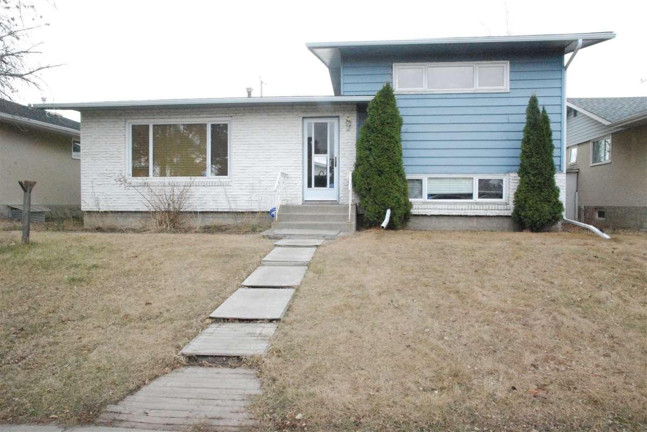 Main Photo: 11403 51 Avenue in Edmonton: Zone 15 House for sale : MLS®# E4241624