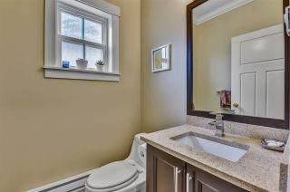 Photo 14: 14 14338 103 Avenue in Surrey: Whalley Townhouse for sale (North Surrey)  : MLS®# R2554728