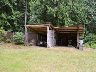 Photo 27: 320 Huck Rd in : Isl Cortes Island House for sale (Islands)  : MLS®# 863187