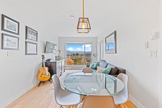 """Photo 12: 406 233 KINGSWAY Avenue in Vancouver: Mount Pleasant VE Condo for sale in """"VYA"""" (Vancouver East)  : MLS®# R2625191"""