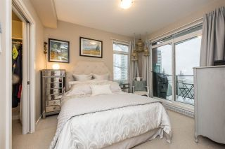 """Photo 9: 326 22 E ROYAL Avenue in New Westminster: Fraserview NW Condo for sale in """"THE LOOKOUT"""" : MLS®# R2139153"""