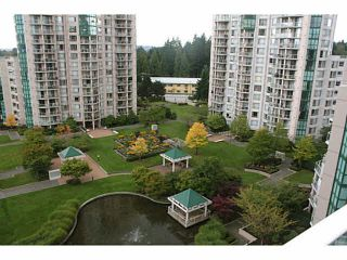 """Photo 10: 1301 1196 PIPELINE Road in Coquitlam: North Coquitlam Condo for sale in """"The Hudson"""" : MLS®# V1120885"""