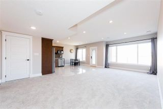 Photo 25: 723 ALBANY PL NW: Edmonton House for sale : MLS®# E4088726