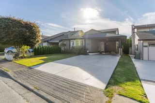 Photo 32: 4211 LANCELOT Drive in Richmond: Boyd Park House for sale : MLS®# R2617930