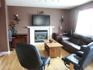 Photo 8: 52 WEST HALL Place: Cochrane Residential Detached Single Family for sale : MLS®# C3553892