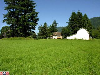 """Photo 7: 651 ARNOLD Road in Abbotsford: Sumas Prairie House for sale in """"ARNOLD"""""""