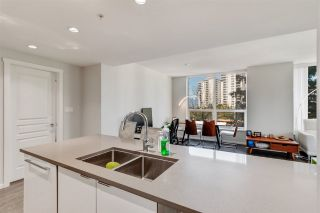 """Photo 4: 501 5883 BARKER Avenue in Burnaby: Metrotown Condo for sale in """"Aldynne on the Park"""" (Burnaby South)  : MLS®# R2567855"""