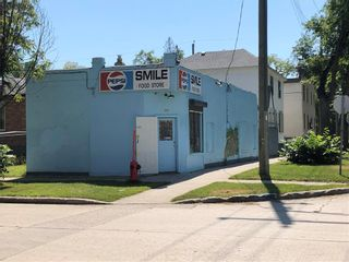 Photo 1: 352 Manitoba Avenue in Winnipeg: Industrial / Commercial / Investment for sale (4A)  : MLS®# 202021462