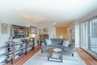 """Photo 5: 2341 BIRCH Street in Vancouver: Fairview VW Townhouse for sale in """"FAIRVIEW VILLAGE"""" (Vancouver West)  : MLS®# R2556411"""