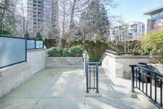 "Photo 17: 25 1863 WESBROOK Mall in Vancouver: University VW Townhouse for sale in ""ESSE"" (Vancouver West)  : MLS®# R2354071"
