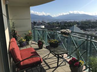 """Photo 20: 2004 1188 QUEBEC Street in Vancouver: Downtown VE Condo for sale in """"City Gate One"""" (Vancouver East)  : MLS®# R2622505"""