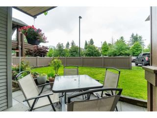 """Photo 23: 101 2581 LANGDON Street in Abbotsford: Abbotsford West Condo for sale in """"Cobblestone"""" : MLS®# R2496936"""