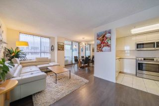 """Photo 4: 320 1268 W BROADWAY in Vancouver: Fairview VW Condo for sale in """"CITY GARDENS"""" (Vancouver West)  : MLS®# R2589995"""
