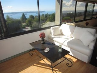 """Photo 6: 61 2212 FOLKESTONE Way in West Vancouver: Panorama Village Condo for sale in """"PANORAMA VILLAGE"""" : MLS®# R2072675"""
