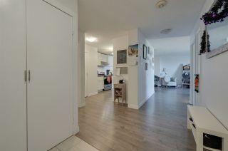 Photo 15: 802 10175 109 Street in Edmonton: Zone 12 Condo for sale : MLS®# E4178810