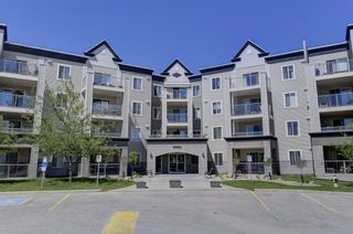 Photo 2: 414 6000 Somervale Court SW in Calgary: Somerset Apartment for sale : MLS®# A1109535