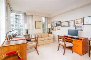 """Photo 6: 1402 5615 HAMPTON Place in Vancouver: University VW Condo for sale in """"THE BALMORAL"""" (Vancouver West)  : MLS®# R2436676"""