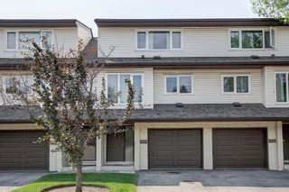 Main Photo: 84 1190 Ranchview Road NW in Calgary: Ranchlands Row/Townhouse for sale : MLS®# A1132021