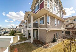 Photo 3: 14 17832 78 Street in Edmonton: Zone 28 Townhouse for sale : MLS®# E4254941