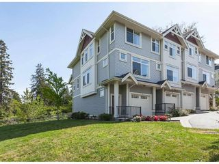 "Photo 2: 11 7198 179 Street in Surrey: Cloverdale BC Townhouse for sale in ""WALNUTRIDGE"" (Cloverdale)  : MLS®# R2366816"