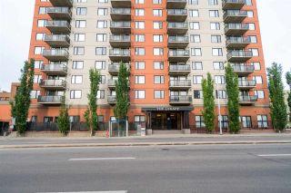 Photo 2: 102 10303 105 Street in Edmonton: Zone 12 Condo for sale : MLS®# E4234138