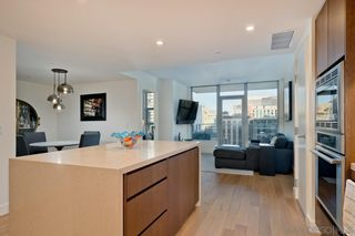 Photo 5: DOWNTOWN Condo for sale : 2 bedrooms : 1388 Kettner Blvd #1305 in San Diego