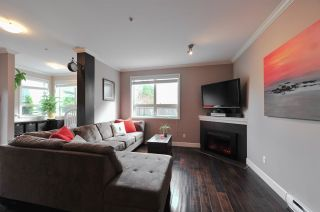 """Photo 4: 100 15268 18 Avenue in Surrey: King George Corridor Condo for sale in """"Park Place"""" (South Surrey White Rock)  : MLS®# R2243635"""