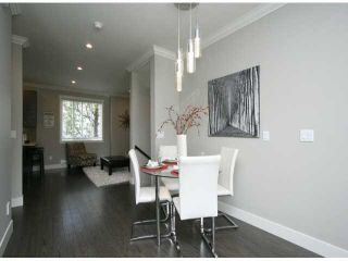 """Photo 8: 3 14177 103 Avenue in Surrey: Whalley Townhouse for sale in """"THE MAPLE"""" (North Surrey)  : MLS®# F1425574"""
