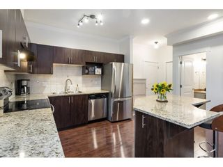 """Photo 11: 116 17769 57 Avenue in Surrey: Cloverdale BC Condo for sale in """"CLOVER DOWNS"""" (Cloverdale)  : MLS®# R2616860"""