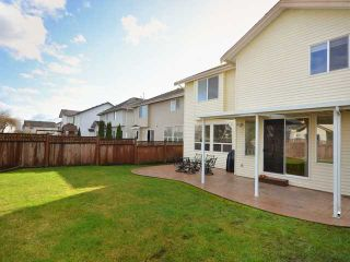 """Photo 10: 1081 TIGRIS Crescent in Port Coquitlam: Riverwood House for sale in """"N"""" : MLS®# V932935"""