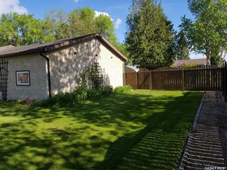 Photo 37: 820 98th Avenue in Tisdale: Residential for sale : MLS®# SK844297