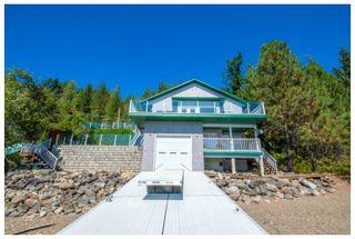 Photo 37: 5110 Squilax-Anglemont Road in Celista: House for sale : MLS®# 10141761