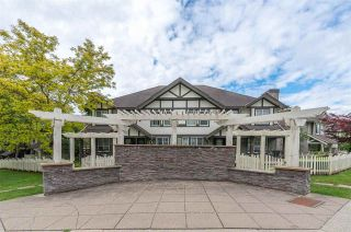 """Main Photo: 41 4401 BLAUSON Boulevard in Abbotsford: Abbotsford East Townhouse for sale in """"SAGE"""" : MLS®# R2591074"""