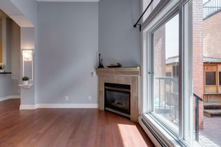 Photo 11: 310 881 15 Avenue SW in Calgary: Beltline Apartment for sale : MLS®# A1104931