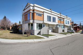 Photo 39: 158 23 Avenue NW in Calgary: Tuxedo Park Row/Townhouse for sale : MLS®# A1094441