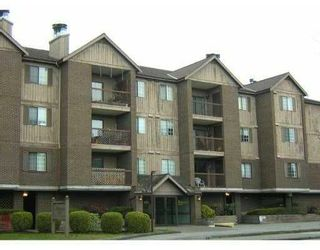 Main Photo: # 314 8511 WESTMINSTER HY in Richmond: Condo for sale : MLS®# V839477